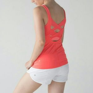 *NEW* Lululemon Rise and Flow Tank Workout Top
